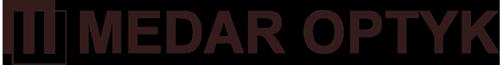 MEDAR OPTYK Logo